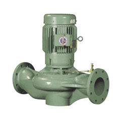Taco KV Close Coupled, Vertical, Inline Pumps