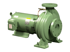 Taco  CI Series Pumps